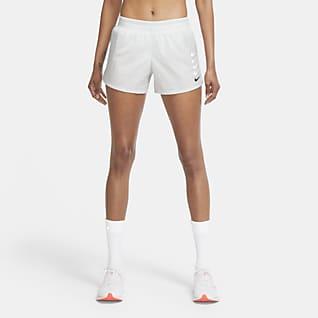 Nike Swoosh Run Kadın Koşu Şortu