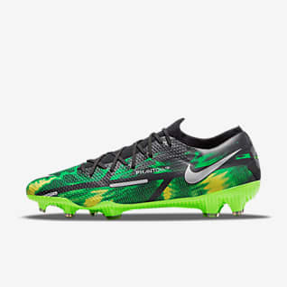 Nike Phantom GT2 Pro FG Stoplis futballcipő normál talajra