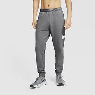 Nike Dri-FIT Tapered 男子训练长裤