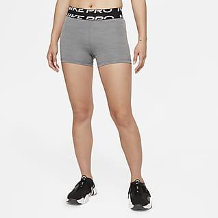 "Nike Pro Dri-FIT Women's 3"" Graphic Shorts"