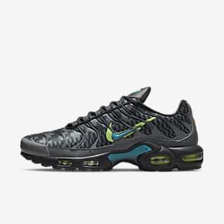Nike Air Max Plus. Nike IE