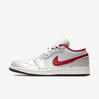 Air Jordan 1 Low Premium Men's Shoe
