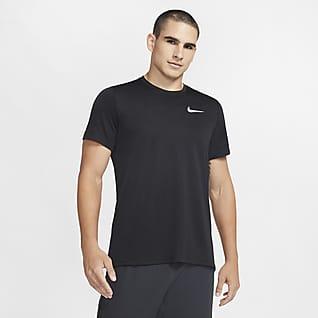 Nike Dri-FIT Superset Camiseta de entrenamiento de manga corta - Hombre
