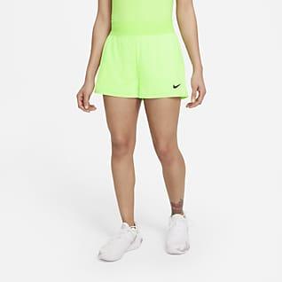 NikeCourt Dri-FIT Victory Pantalons curts de tennis - Dona