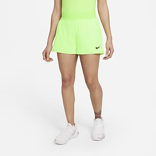 NikeCourt Dri-FIT Victory Damen-Tennisshorts