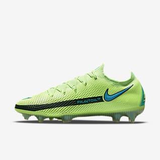 Nike Phantom GT Elite FG Ποδοσφαιρικό παπούτσι για σκληρές επιφάνειες
