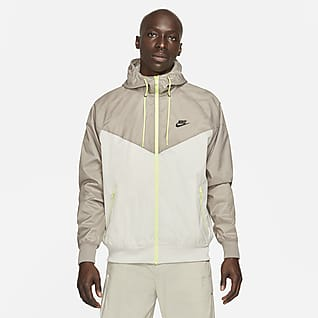 Nike Sportswear Windrunner Jakke med hætte til mænd