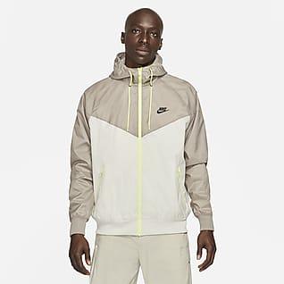 Nike Sportswear Windrunner Kapucnis férfikabát