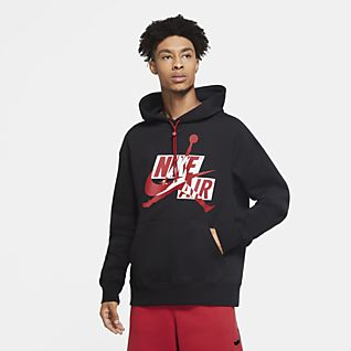 Jordan Jumpman Classics Men's Fleece Pullover Hoodie