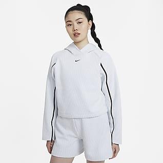 Nike Sportswear Tech Pack Női kapucnis pulóver