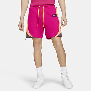 Jordan 23 Engineered Men's Fleece Shorts