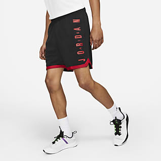 Jordan Jumpman Men's Graphic Knit Shorts