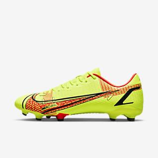 Nike Mercurial Vapor 14 Academy FG/MG Футбольные бутсы для игры на разных покрытиях