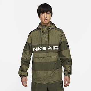 Nike Air Herren-Anorak ohne Futter