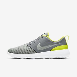 Spikeless Golf Shoes. Nike.com