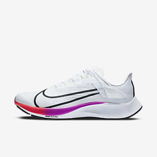 Nike Air Zoom Pegasus 37 FlyEase Chaussure de running pour Homme (extra large)