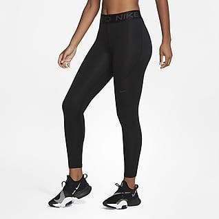 Nike Pro Therma Legginsy damskie