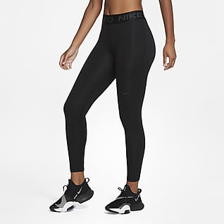 Nike Pro Therma Tights - Donna