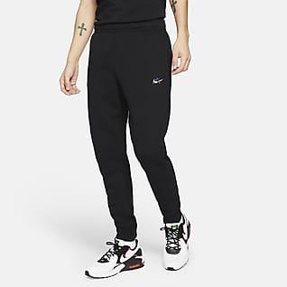 Nike Sportswear Club Men's Logo Twist Fleece Joggers