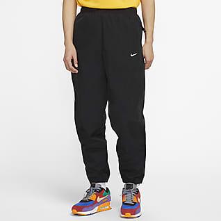 NikeLab กางเกงวอร์มผู้ชาย