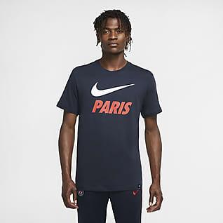 Paris Saint-Germain Men's Football T-Shirt