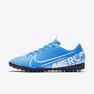 Nike Mercurial Vapor 13 Academy TF Chaussure de football pour surface synthétique