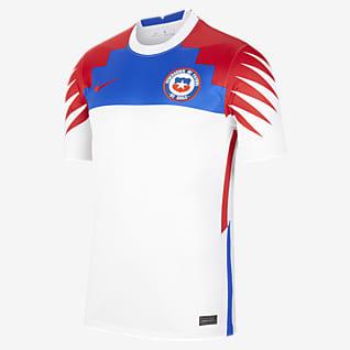 Chile 2020/21 Stadium Away Men's Football Shirt