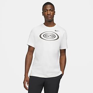 Tiger Woods Tee-shirt de golf pour Homme