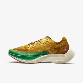 Nike ZoomX Vaporfly NEXT%2 Pánská silniční závodní bota