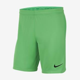 Liverpool FC 2021/22 Stadium Goalkeeper Shorts da calcio - Uomo