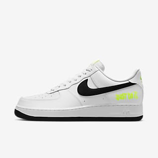 Nike Air Force 1 Low Erkek Ayakkabısı