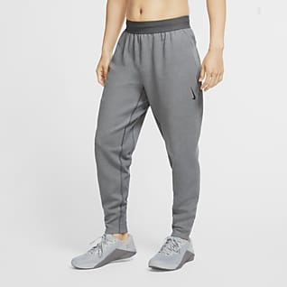 Nike Yoga Ανδρικό παντελόνι