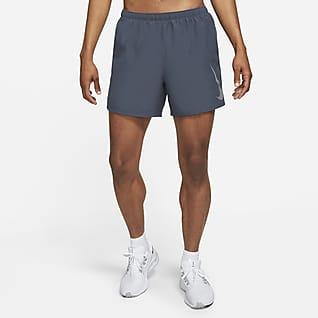 Nike Dri-FIT Run Division Challenger Shorts de running con calzoncillo para hombre