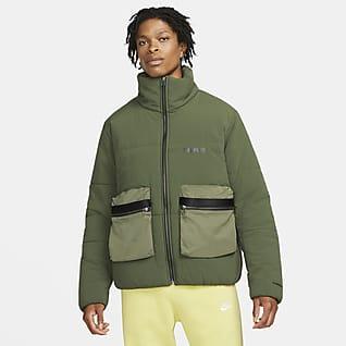 Nike Sportswear Therma-FIT City Made Synthetic-Fill Erkek Ceketi
