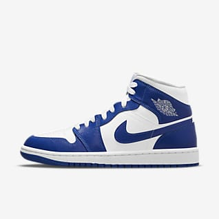 Air Jordan 1 中筒 女鞋