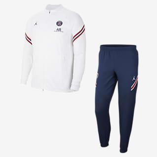 Primera equipació Strike París Saint-Germain Xandall Nike Dri-FIT de futbol - Home