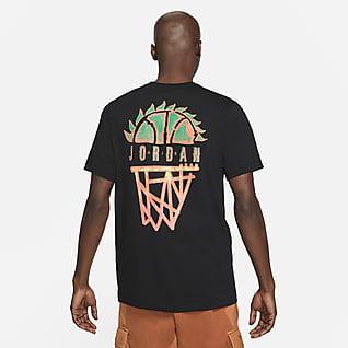 ジョーダン スポーツ DNA メンズ ショートスリーブ Tシャツ