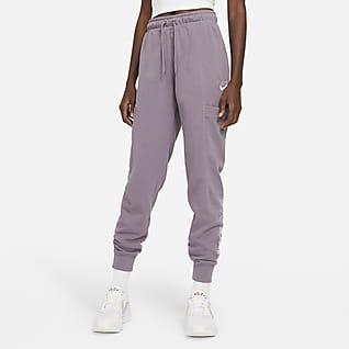 Nike Air Pantalones de tejido Fleece para mujer