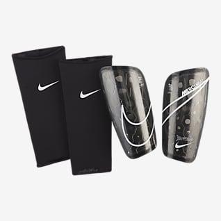 Nike Mercurial Lite Protecciones para pierna de fútbol