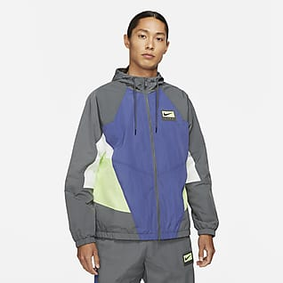 Nike Sportswear เสื้อแจ็คเก็ตผู้ชาย Windrunner