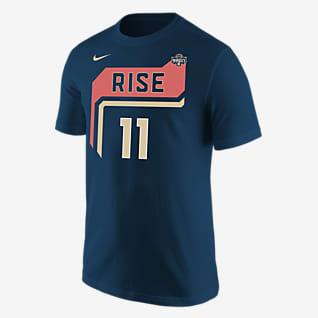 Elena Delle Donne Mystics Rebel Edition Nike WNBA T-Shirt