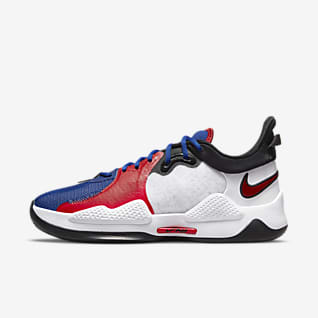 PG 5 EP Basketball Shoe