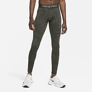 Nike Мужские тайтсы для тренинга