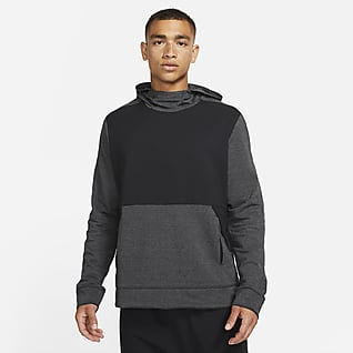 Nike Yoga Dri-FIT Мужская куртка