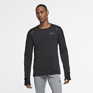 Nike Sphere Maglia a girocollo da running - Uomo