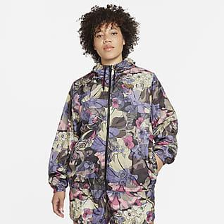 Nike Sportswear Femme Jakke til kvinder (plus size)