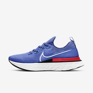 Nike React Infinity Run Flyknit Sapatilhas de running para homem