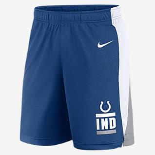 Nike Dri-FIT Broadcast (NFL Indianapolis Colts) Men's Shorts