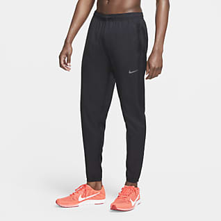 Nike Essential Dokuma Erkek Koşu Eşofman Altı