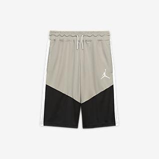 Boys Jordan Shorts. Nike.com